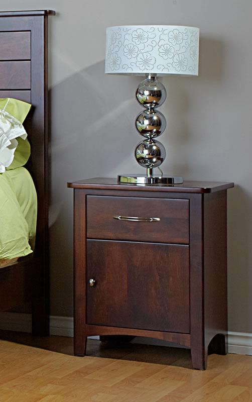 Metro Bedroom Suite